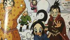 泡面动画《信长的忍者》第二季决定 4月接着播