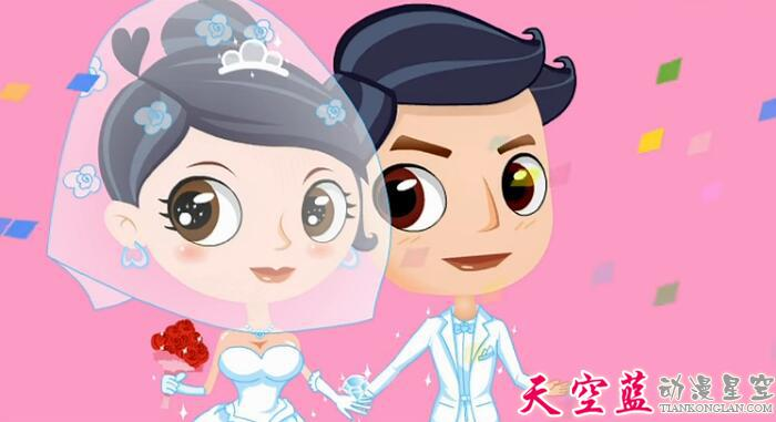 什么是婚礼动画?婚礼动画的详细介绍!