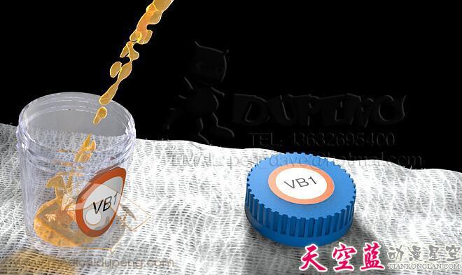 武汉三维动画宣传片制作对于企业有哪些好处