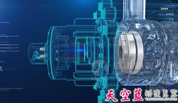 武汉工业机械仿真三维动画制作的新思路