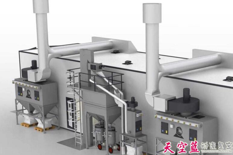 武汉三维3D动画制作模型素材下载
