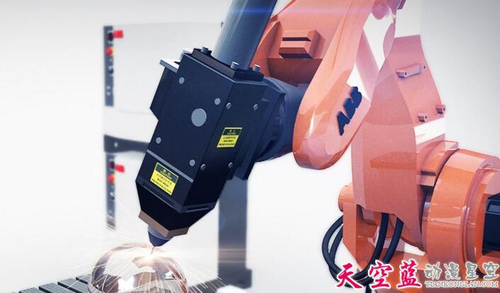 三维工业仿真动画为什么会受到企业的青睐?