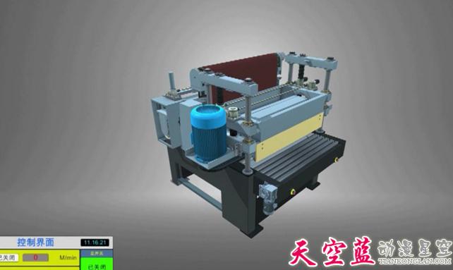 武汉三维动画的制作流程—方便您了解我们的工作程序和内容