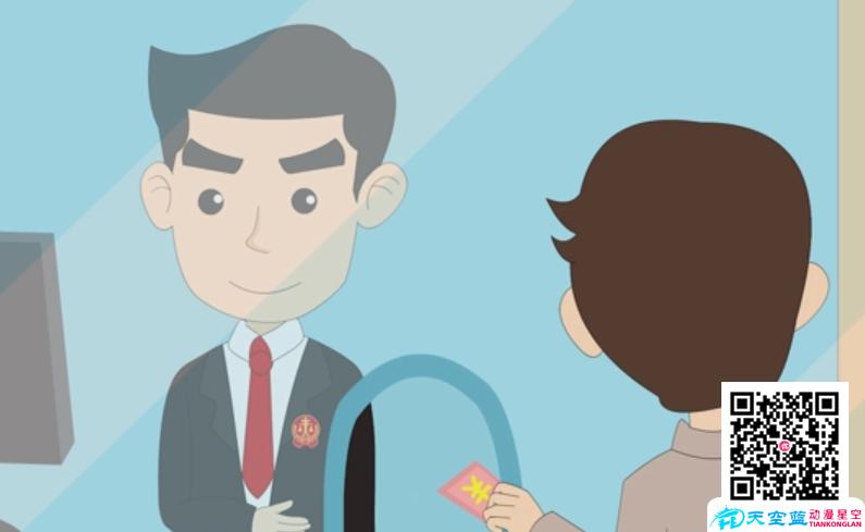 武汉企业MG动画宣传片制作的过程