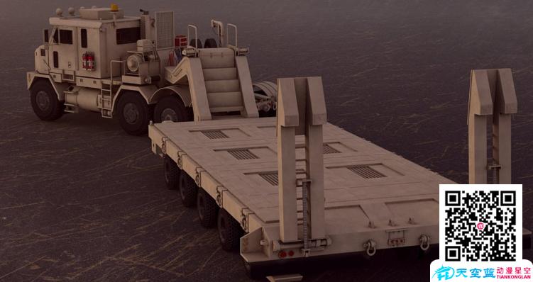 三维3D虚拟现实动画制作在军事科研领域的应用