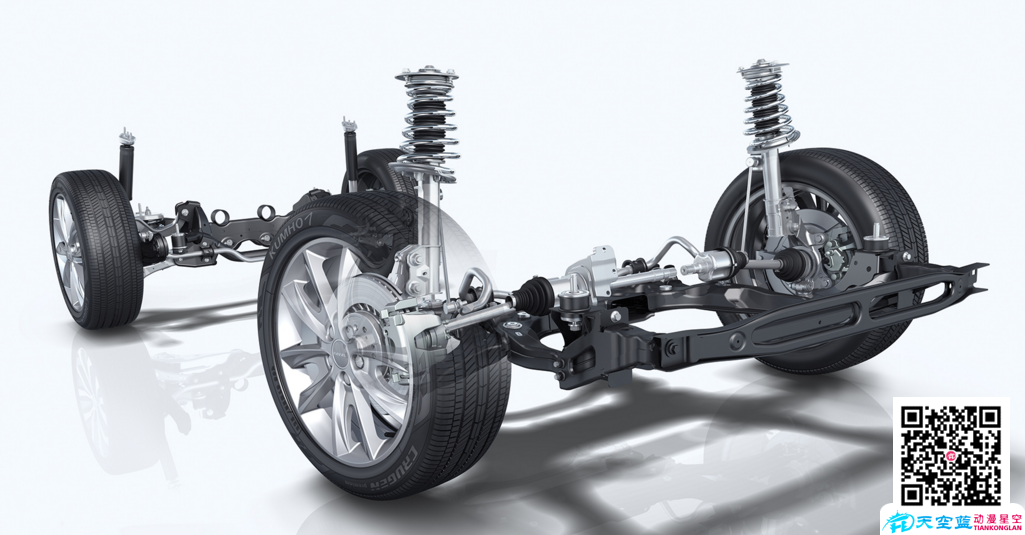 武汉工业三维动画的应用:机械工程生产方面的三维动画