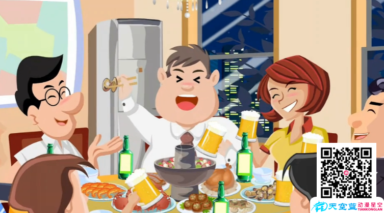 Flash动画软件制作卡通白菜的步骤