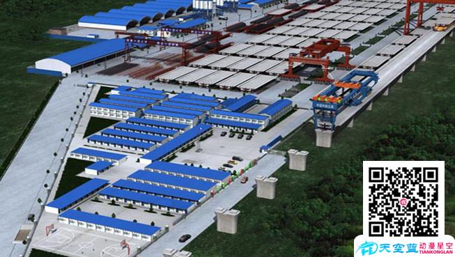 武汉三维工业仿真动画的重要作用