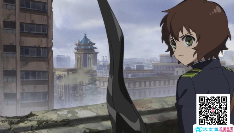 终结的炽天使第二季第7集:第19话 深夜和红莲