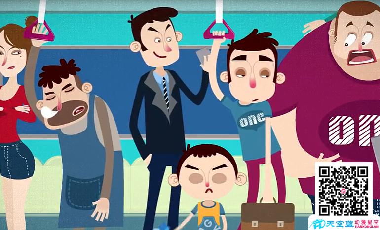 产品宣传动画制作,二维动画概念设计的基本原则与设计方法