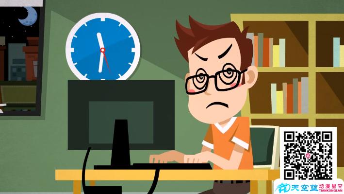 二维动画广告制作,动画制作宣传片有哪些用途