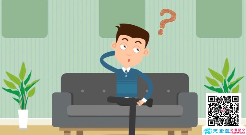 武汉mg动画制作公司制作3分钟动画广告片大概要多少钱?