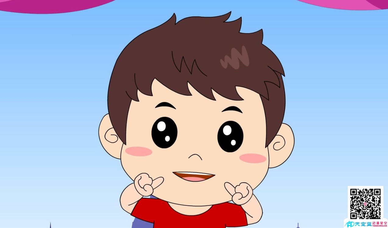 flash动画制作公司对于儿童早期教育的影响