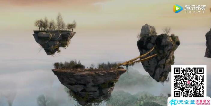 三维3D住宅建筑宣传动画视频制作