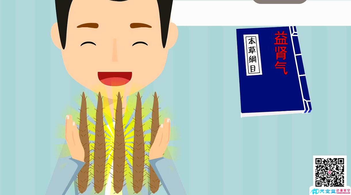 《吃什么可以养胃?》冒个炮健康生活知识科普动画视频创作