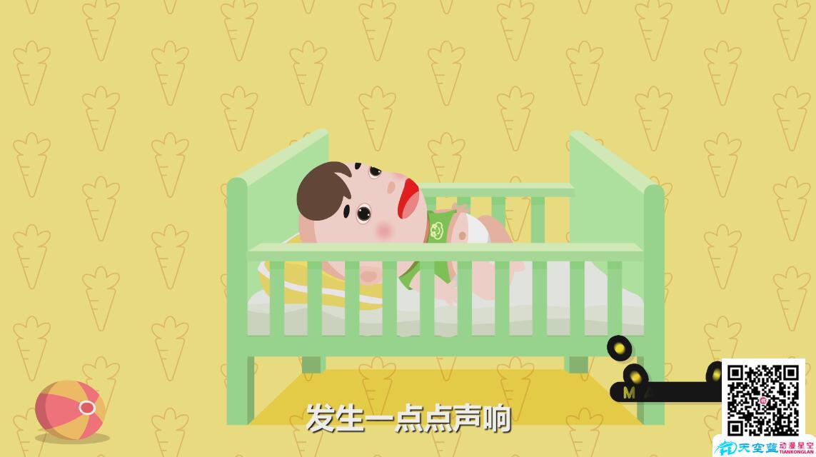 五个月宝宝老是摇头正常吗声响.jpg
