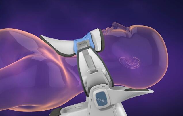 三维医疗器械动画『骨折专用』视频模拟演示制作