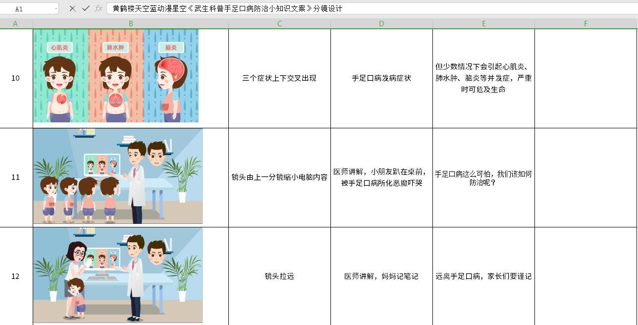 MG动画制作《武生科普手足口病防治》动漫宣传片分镜10-12.jpg