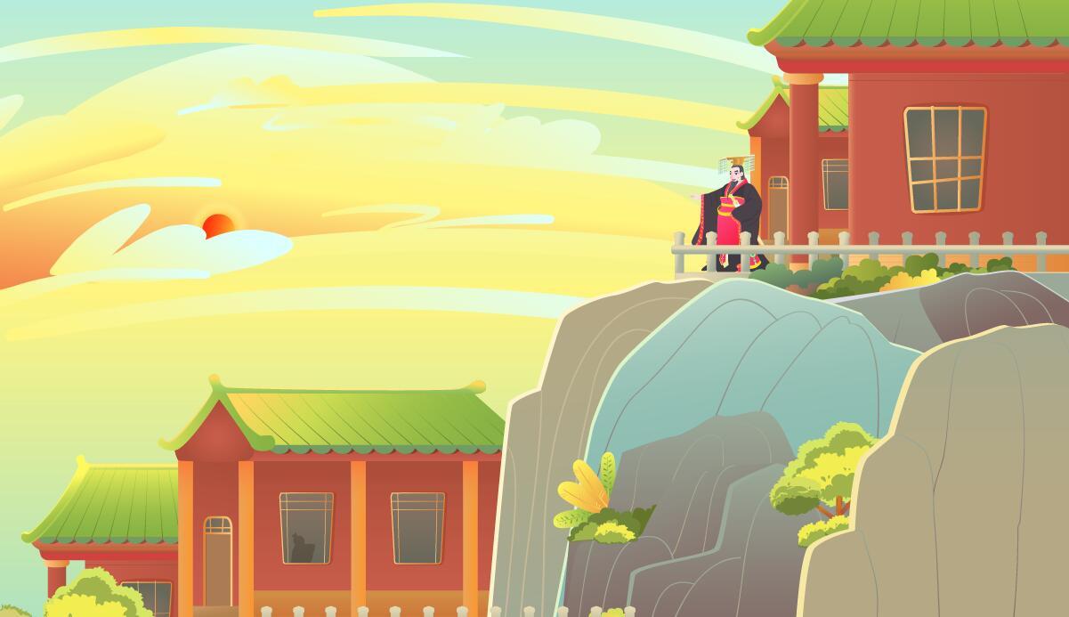 手绘MG动画制作《三素棋》产品动漫宣传片二.jpg