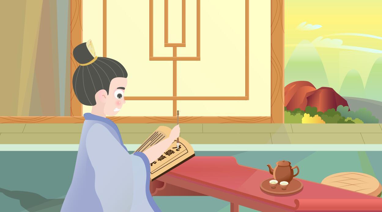 手绘MG动画制作《三素棋》产品动漫宣传片三.jpg