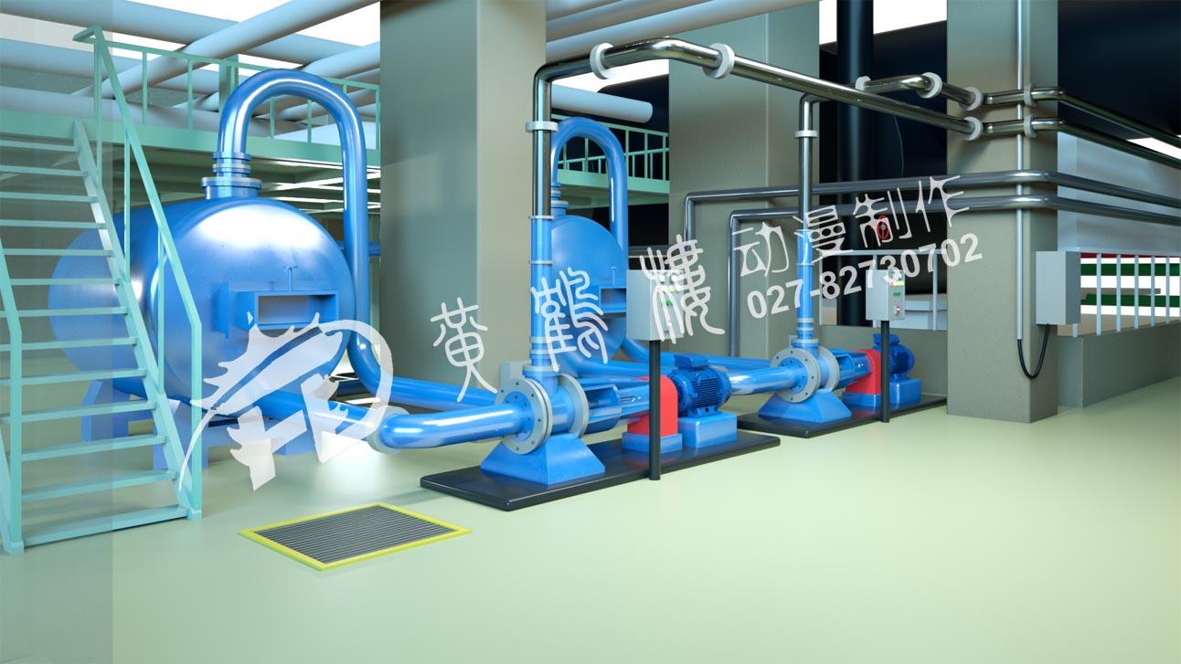 北京三维动画视频制作公司能为企业带来哪些转化好处?